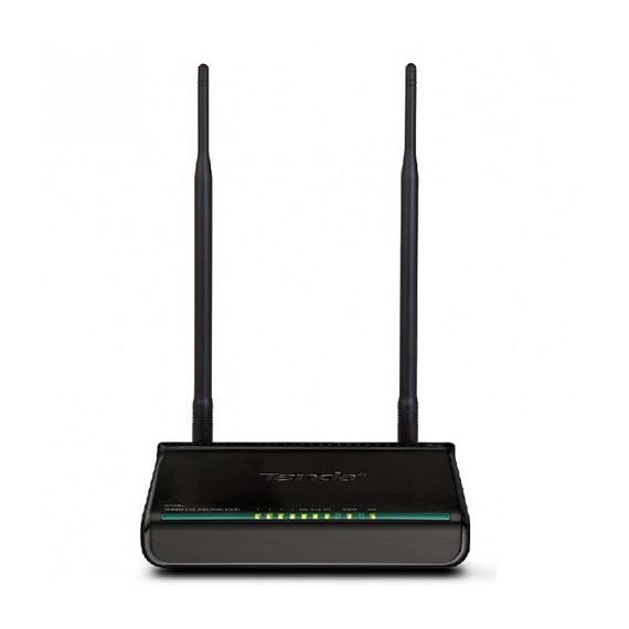 Thiết Bị Mạng Router Wifi Tenda W309R+