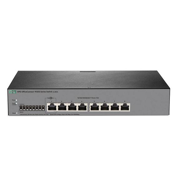Thiết bị mạng Switch HP 8P 1920S 8G JL380A