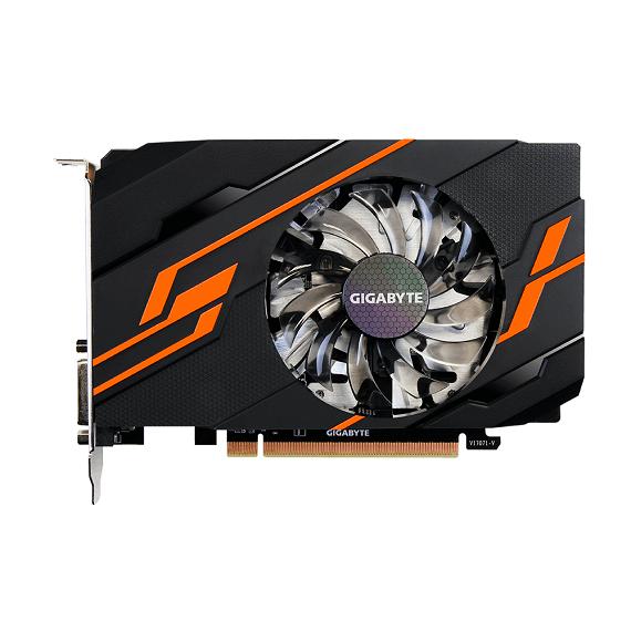 Card màn hình Gigabyte Geforce GT1030 OC 2GB N1030OC-2GI