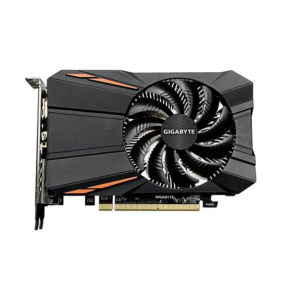 Card màn hình Gigabyte AMD Radeon RX550 2GB RX550D5 -2GD