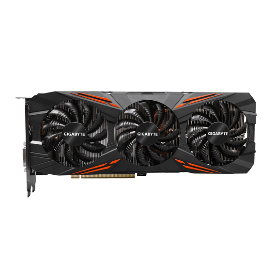 Card màn hình Gigabyte GeForce GTX 1070 G1 Gaming 8GB N1070G1 Gaming