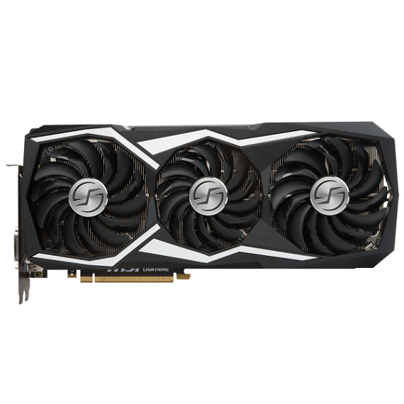 Card màn hình Msi GeForce GTX 1080 Ti 11GB GTX1080Ti Lightning 11GB
