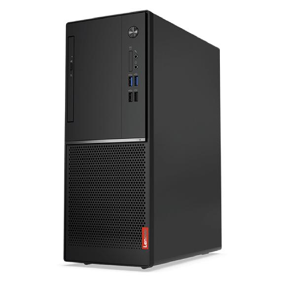 Máy tính để bàn PC Desktop Lenovo V520 Core i3-7100 (10NKA00RVA)