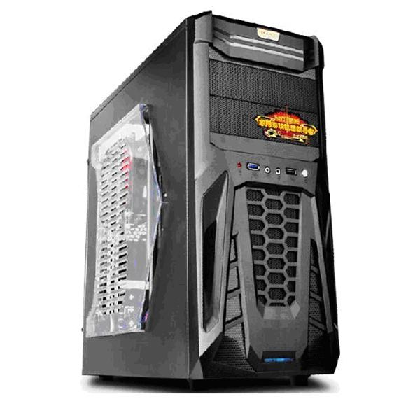 Thùng Máy Case Super Deluxe SD1008