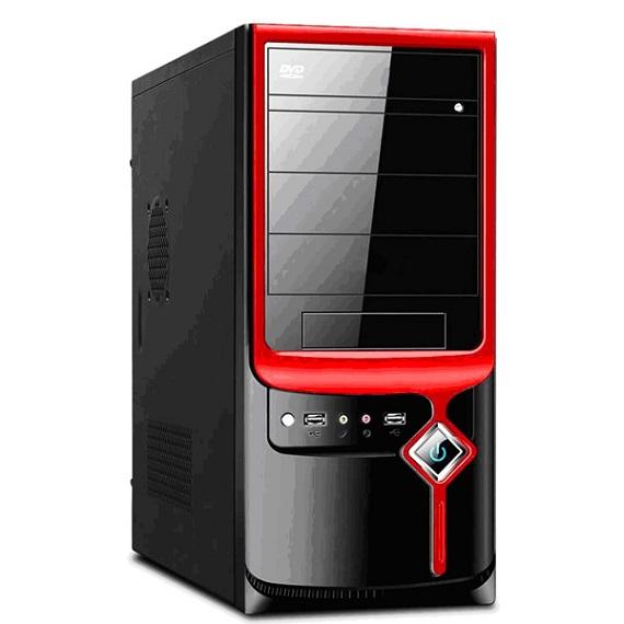 Thùng Máy Case Super Deluxe SD3015R