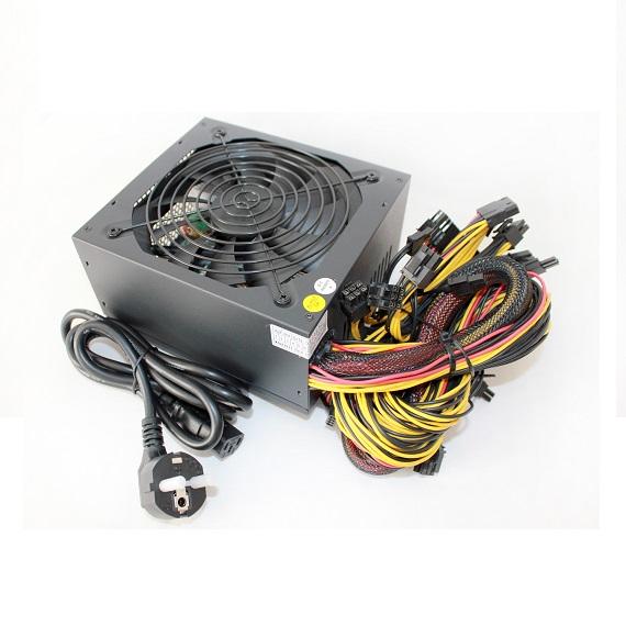 Bộ nguồn máy tính để bàn Power Supplay SD Mine 1600