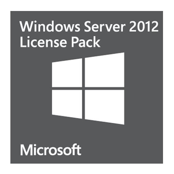 Phần mềm Windows Server CAL 2012 English 1pk DSP OEI 5 Clt User CAL (R18-03755)