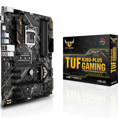 Bo mạch chủ Motherboard Mainboard Asus Tuf X299 Mark 1