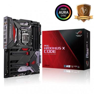 Bo mạch chủ MotherboardMainboard Asus Maximus X Code