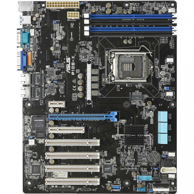 Bo mạch chủ Motherboard Mainboard Asus Server P10S-X