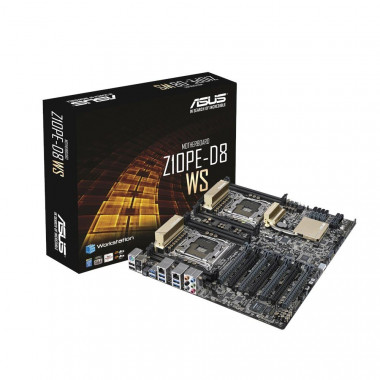 Bo mạch chủ Motherboard Mainboard Asus Z10PE-D8WS