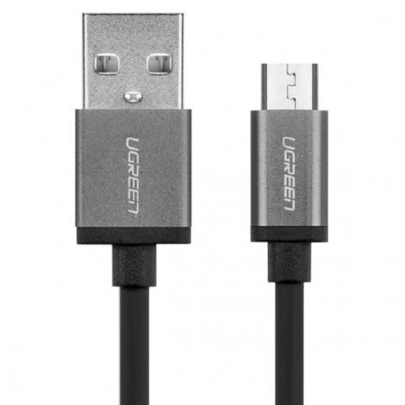 Cáp Micro USB mạ vàng dài 1,5m Ugreen 10825