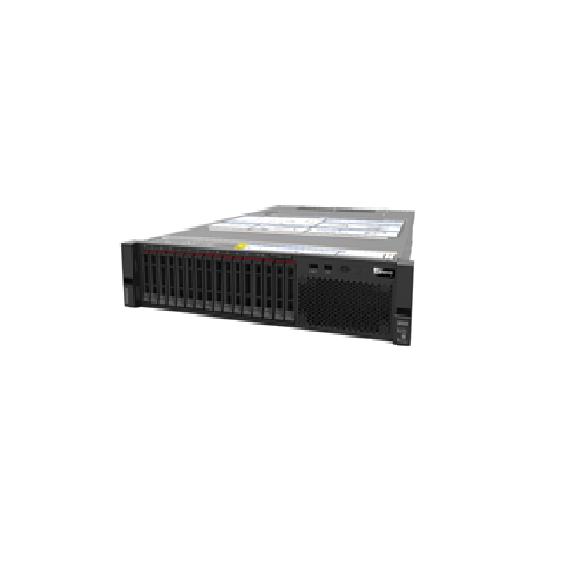 Máy chủ Server IBM Lenovo Think System SR550 2.5