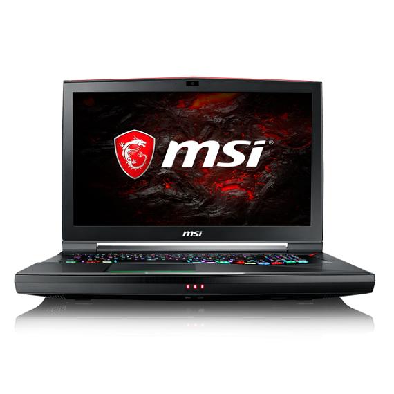 Máy tính xách tay/ Laptop MSI GT75 8RG-252VN