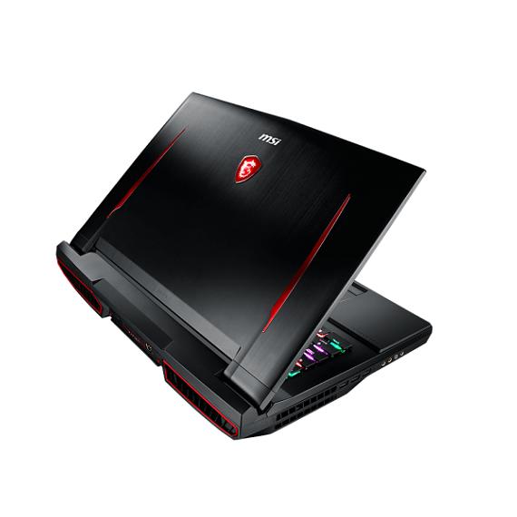 Máy tính xách tay/ Laptop MSI GT75 8RG-235VN