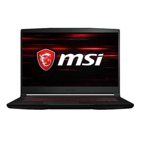 Máy tính xách tay/ Laptop MSI GF63 8RD-242VN