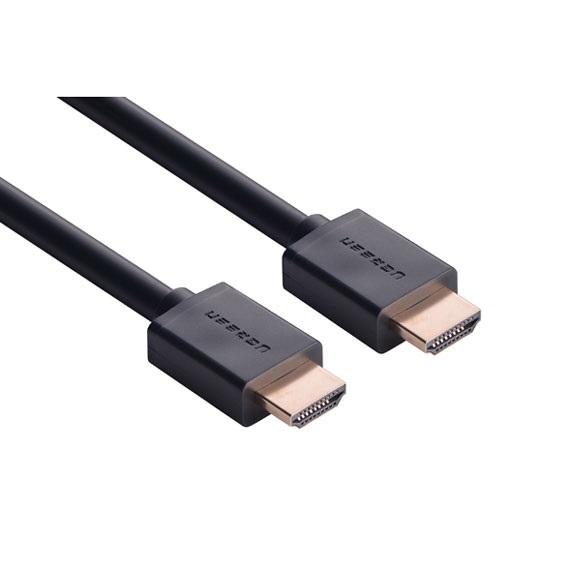 Cáp HDMI 40m 1.4 Chính hãng Ugreen 40591 Hỗ trợ Ethernet, 4K, 2K có Chip khuếch đại
