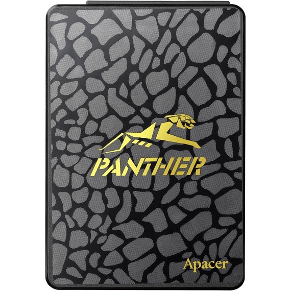 Ổ cứng SSD Apacer Panther 120GB AS340 Sata III 2.5 inch