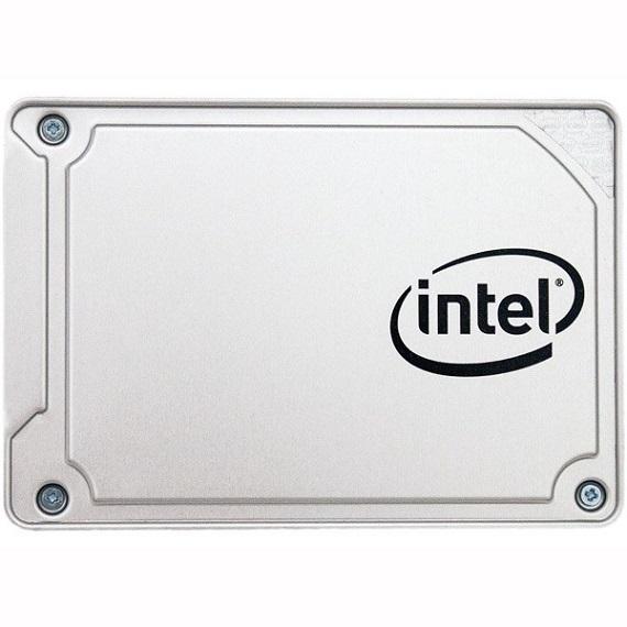 Ổ cứng SSD Intel 545s Series 128GB Sata III 2.5 inch