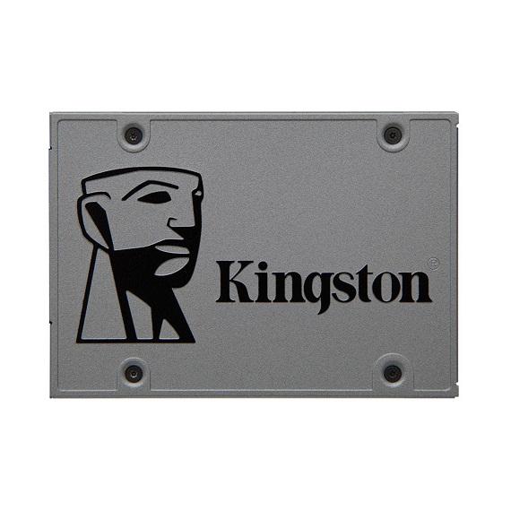 Ổ cứng SSD Kingston UV500 120GB SUV500 SATA III 3D-NAND 2.5 inch