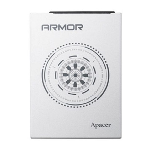 Ổ cứng SSD Apacer Armor AS681 240GB SATA III 2.5 Inch