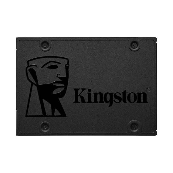 Ổ cứng SSD Kingston A400 240GB SA400S37 SATA III 2.5 inch