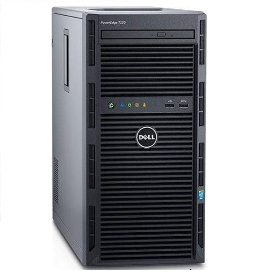 Máy chủ Dell PowerEdge T30 Mini Tower Server E3-1230 V6