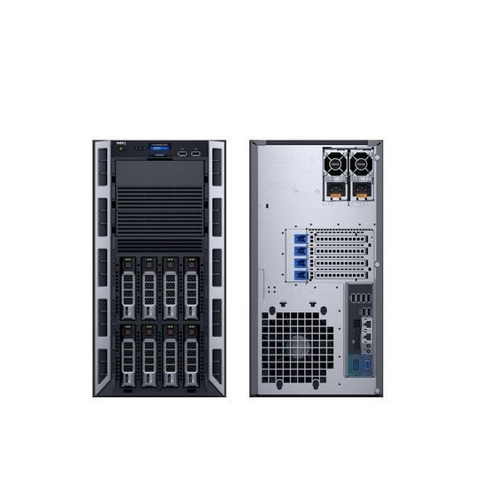 Máy chủ Dell PowerEdge T330 E3-1230 v6 1