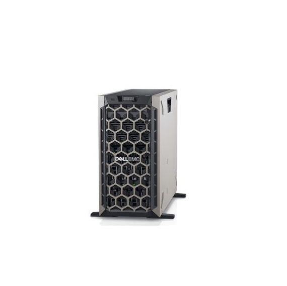 "Máy chủ Dell PowerEdge T440 3.5"" Bronze 3106"