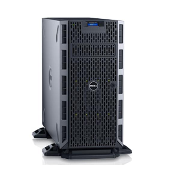 Máy Chủ Dell Poweredge T440 8 X 3.5″ (Intel Xeon Silver 4110)