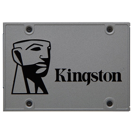 Ổ cứng SSD Kingston UV500 3D-NAND 240GB SUV500/240G SATA III 2.5 inch