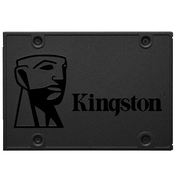 Ổ cứng SSD Kingston A400 480GB SA400S37/480G SATA III 2.5 inch