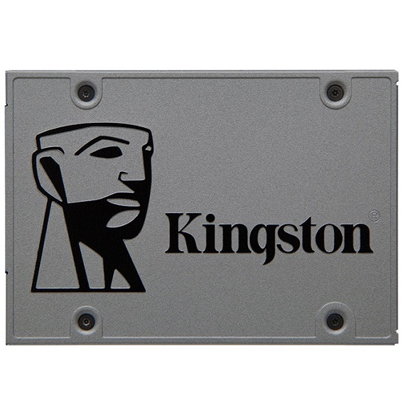 Ổ cứng SSD Kingston UV500 3D-NAND 480GB SUV500/480G SATA III 2.5 inch