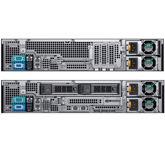 Máy chủ server Dell PowerEdge R540 Silver 4110
