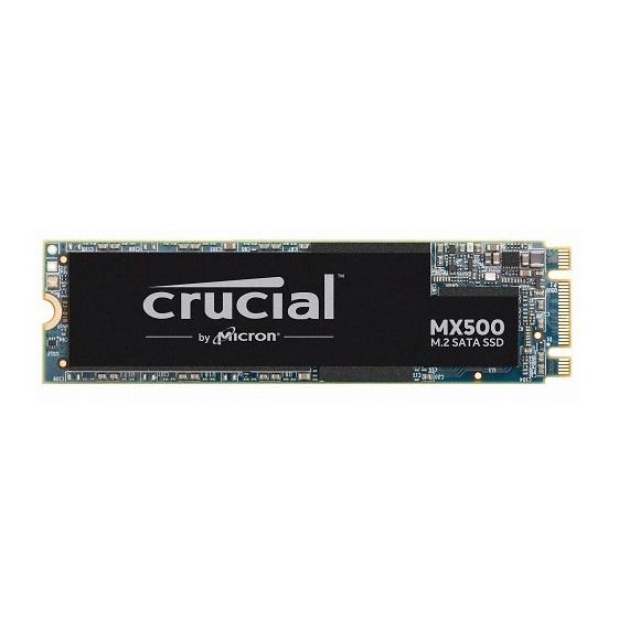 Ổ cứng SSD Crucial MX500 3D-NAND 250GB (M.2 2280) M.2 SATA III