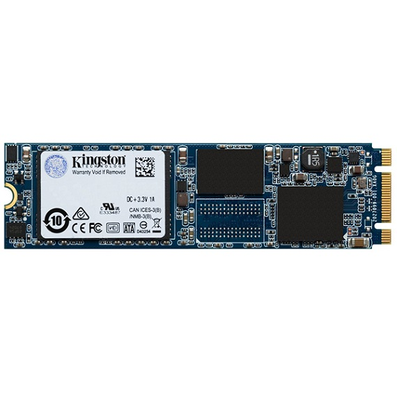 Ổ cứng SSD Kingston UV500 3D-NAND 240GB SUV500M8/240G (M.2 2280) M.2 SATA III