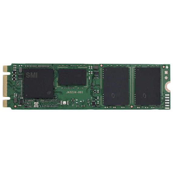 Ổ cứng SSD Intel 545s Series 256GB 3D-NAND 64-Layer (M.2 2280) M.2 Sata III