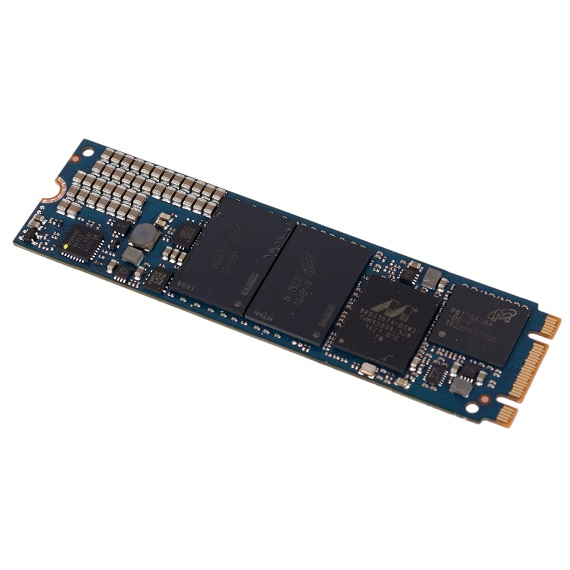 Ổ cứng SSD Crucial MX300 1TB (M.2 2280) M.2 SATA III