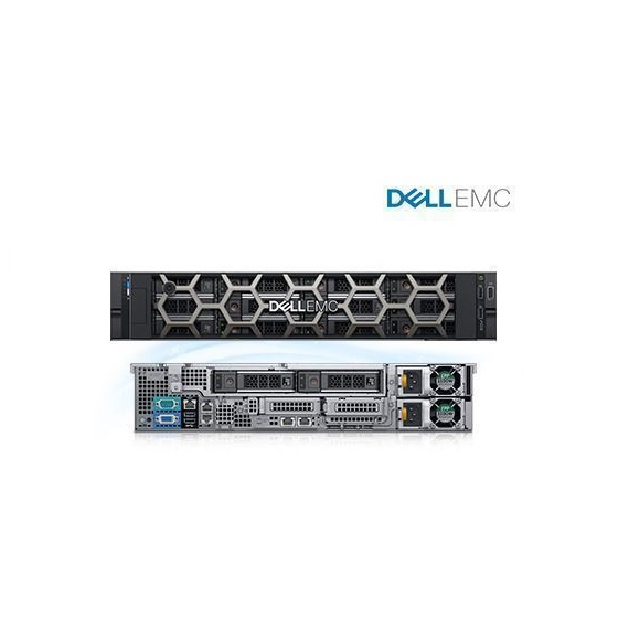 Máy chủ server Dell PowerEdge R540 Silver 4114