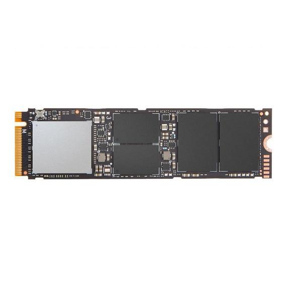 Ổ cứng SSD Intel 760P 128GB 3D-NAND M.2 NVMe PCIe Gen3.1 x4