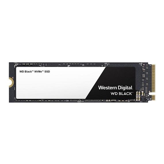 Ổ cứng SSD Western Digital WD Black 500GB WDS500G2X0C (M.2 2280) M.2 NVMe PCIe