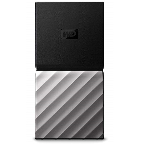 Ổ cứng SSD di động Western Digital WD My Passport SSD 1TB usb 3.1 type C