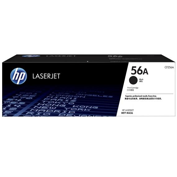 Mực in HP 56A (CF256A) Black dùng cho máy HP M436N/ M436nda