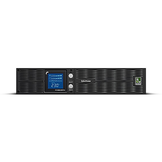 Bộ lưu điện UPS CyberPower PR1500ELCDRT2U
