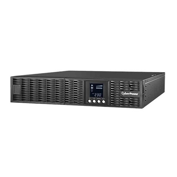 Bộ Lưu Điện UPS CyberPower OLS1000ERT2U Chính Hãng
