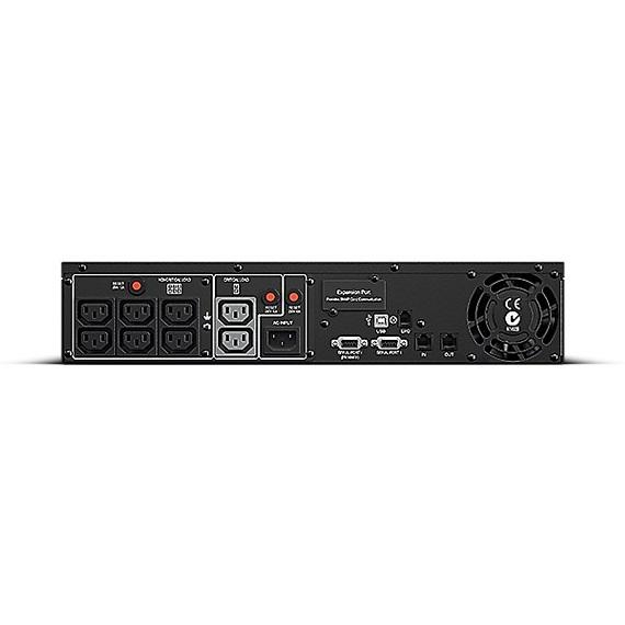 Bộ Lưu Điện UPS CyberPower OLS1500ERT2U 1500VA/1350W