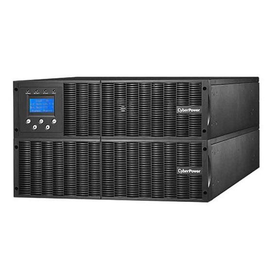 Bộ Lưu Điện UPS CyberPower OLS6000ERT6U 6000VA/5400W Chính Hãng