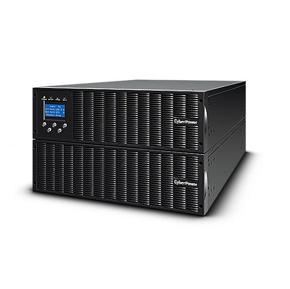 Bộ Lưu Điện - UPS CyberPower On-Line 10000VA/9000W (OLS10000ERT6U)