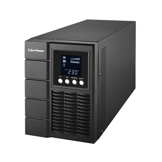 Bộ Lưu Điện UPS CyberPower OLS1000E 1000VA/900W