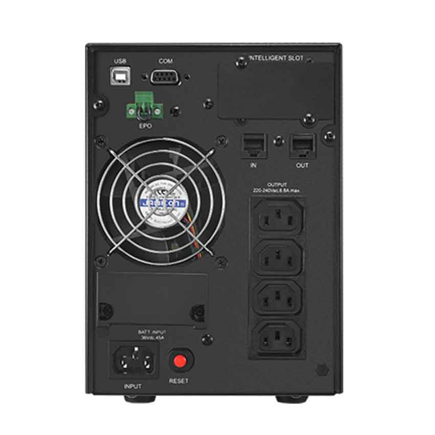 Bộ Lưu Điện UPS CyberPower OLS1500E 1500VA/1350W